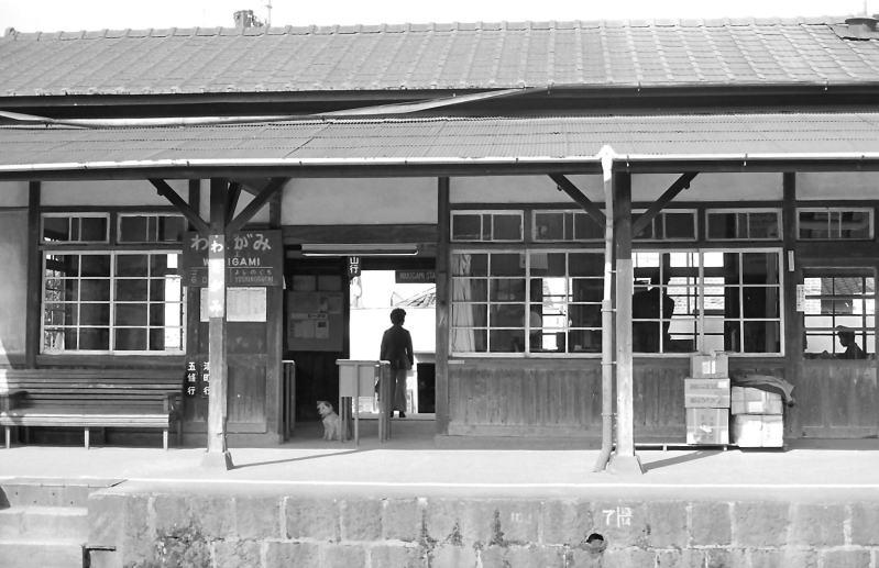 昭和47年 和歌山線掖上駅 : 昭和の風景 昭和47年編(1972年) - NAVER まとめ